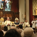 Transitional Diaconate Ordination for Jimmy Touzeau photo album thumbnail 2